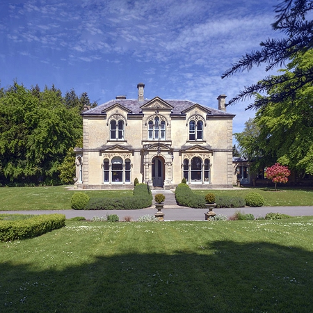 Planning and listed building applications